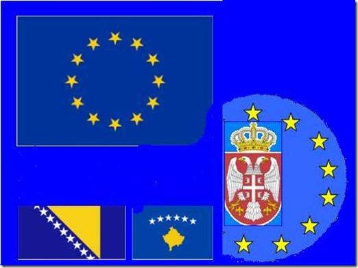 EVROPA STVARA NOVE DRZAVE-ili evro-americki rucni rad
