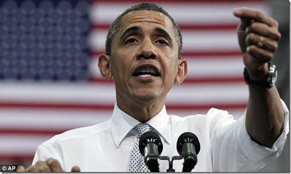 Obama-HIV