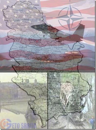 MapaSrbije