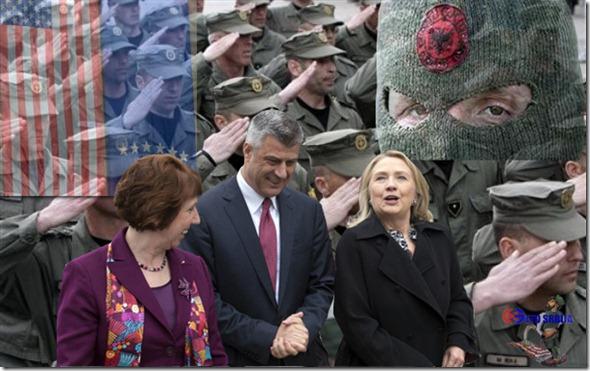 KOSOVO INDEPENDENCE