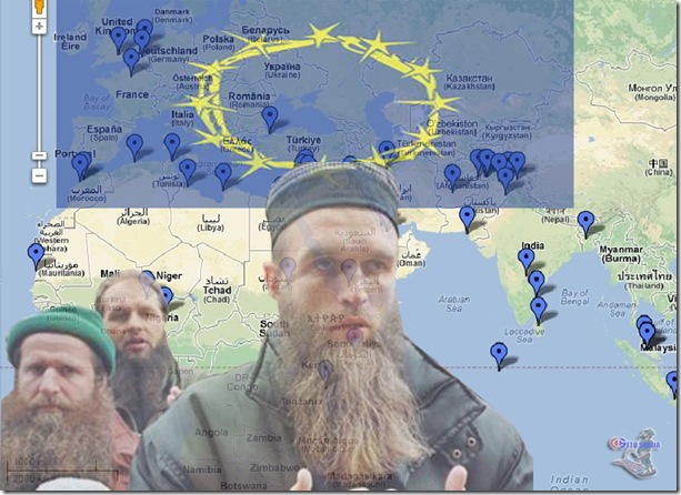 Islamski dzihad 3