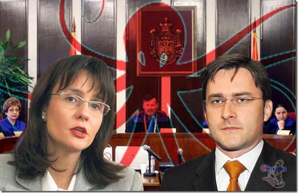 Snezana Malovic