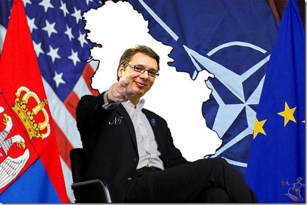 Vodja Srbije daleko od srpskog vodje-3