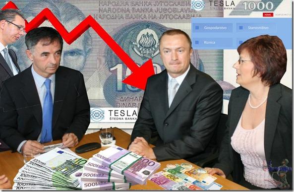 LIKVIDACIJA TESLA BANKE