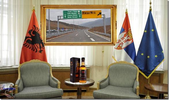 ALBANSKA ZAVRSNICA