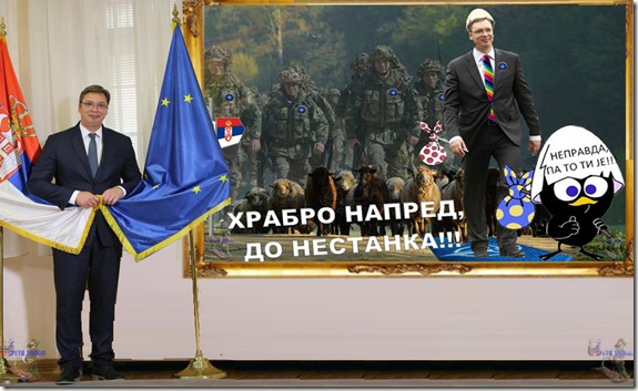 POUZDAN I ODANI PARTNER EU